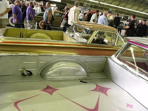 Chevy 1960 custom & mild custom 43261012