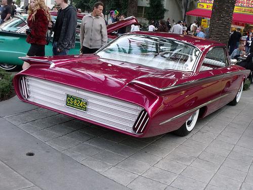 Ford 1960 custom & mild custom 43403610