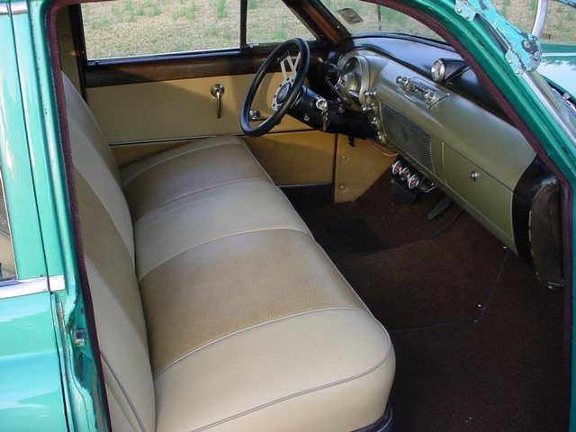 Oldsmobile 1948 - 1954 custom & mild custom 4820in10