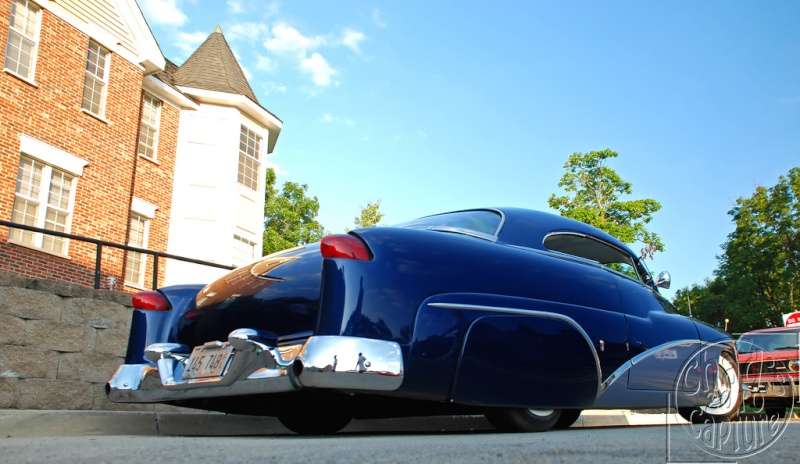 Mercury 1949 - 51  custom & mild custom galerie 49314110