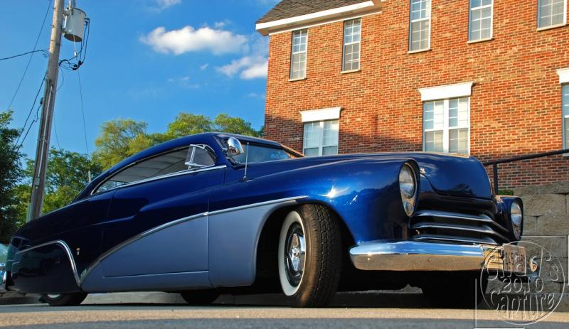 Mercury 1949 - 51  custom & mild custom galerie 49314111