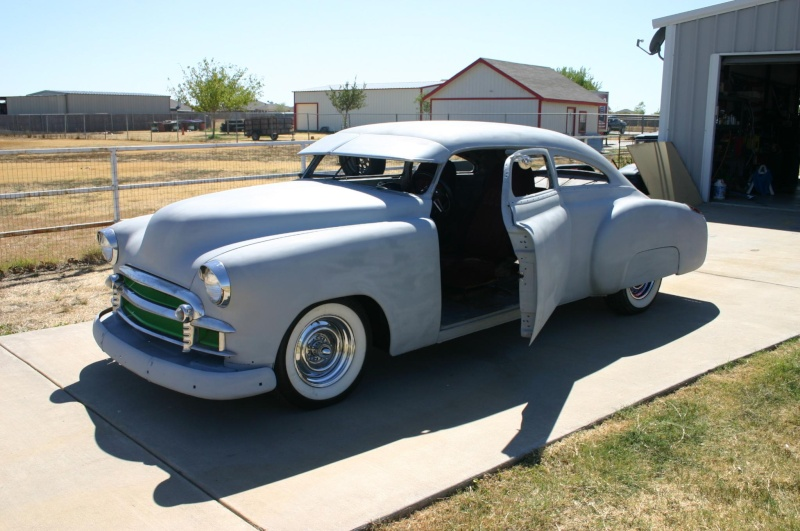 Chevy 1949 - 1952 customs & mild customs galerie 5020ch10