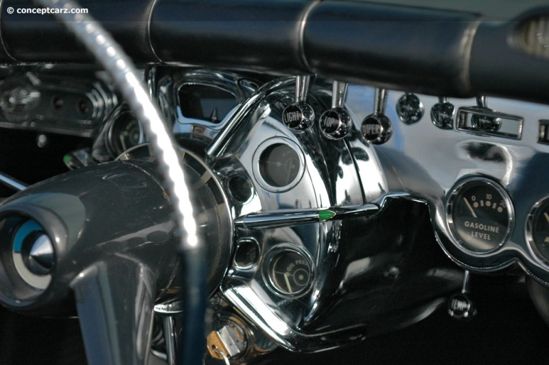 Buick Lesabre - Concept car 1951 51-bui10