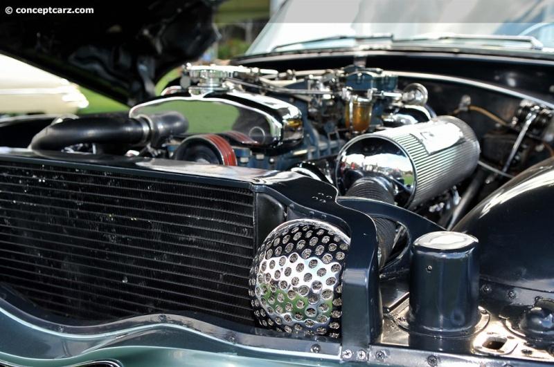 Buick Lesabre - Concept car 1951 51-les10