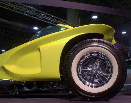 The Mysterion - Ed roth 52378210