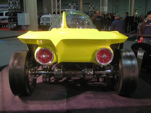 The Mysterion - Ed roth 52429310