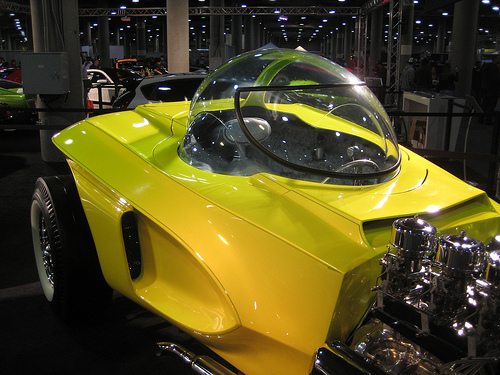 The Mysterion - Ed roth 52435410