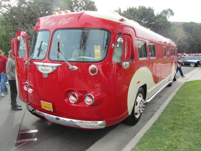 Autobus retro 52621510