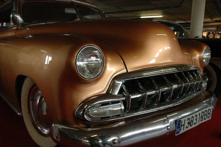 Chevy 1949 - 1952 customs & mild customs galerie 53123710