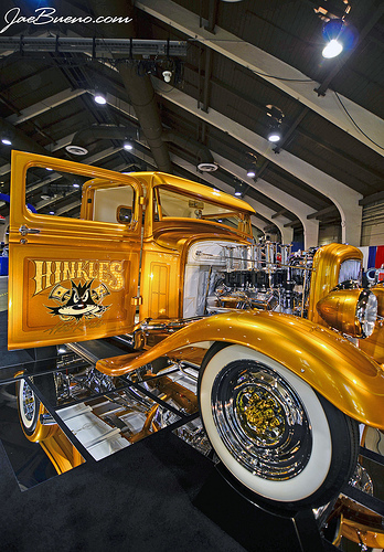 1932 Ford hot rod 53970610