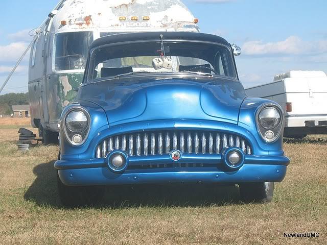 Auto + Caravane 53camp10