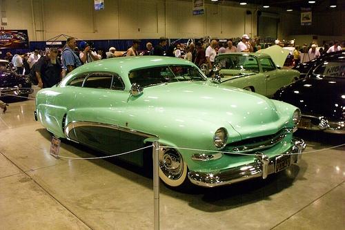 Mercury 1949 - 51  custom & mild custom galerie 54210910