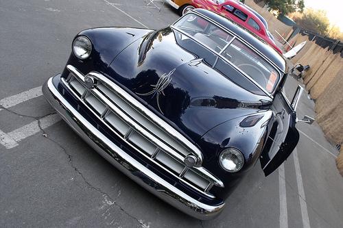 Chevy 1949 - 1952 customs & mild customs galerie 54352310
