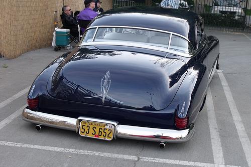 Chevy 1949 - 1952 customs & mild customs galerie 54352311