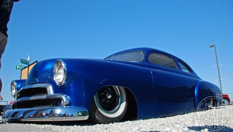 Chevy 1949 - 1952 customs & mild customs galerie 54501310