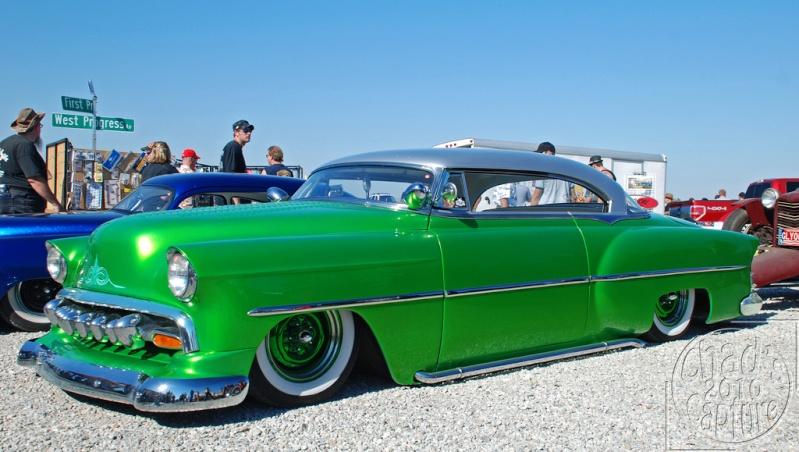 Chevy 1953 - 1954 custom & mild custom galerie - Page 5 54507410
