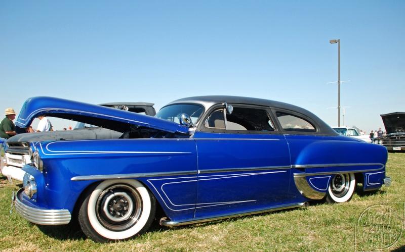 Chevy 1953 - 1954 custom & mild custom galerie 54527711