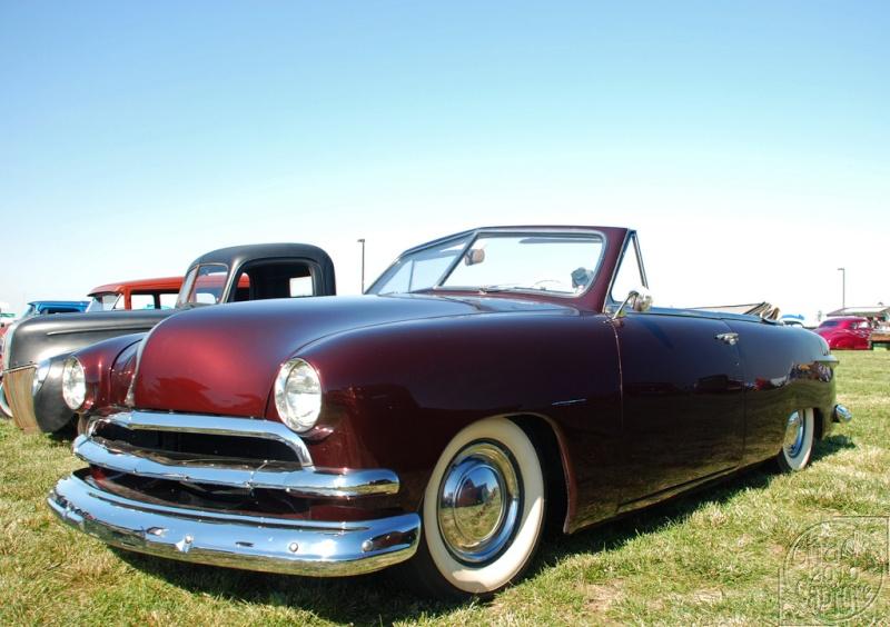 Ford 1949 - 50 - 51 (shoebox) custom & mild custom galerie 54533910