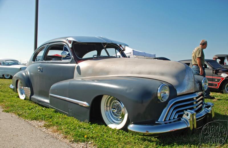 Oldsmobile 1948 - 1954 custom & mild custom 54553310