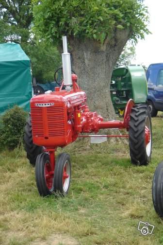 Tracteurs agricoles et véhicules de chantier 54621010