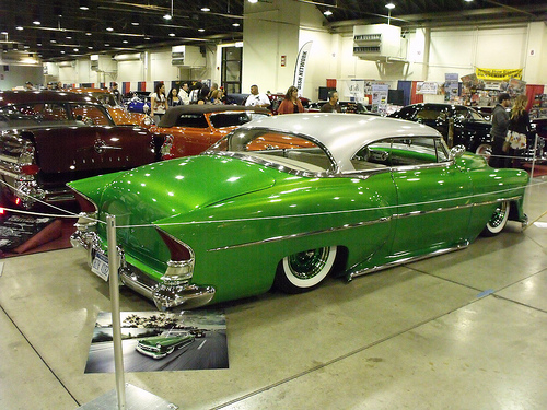 Chevy 1953 - 1954 custom & mild custom galerie - Page 5 54985210