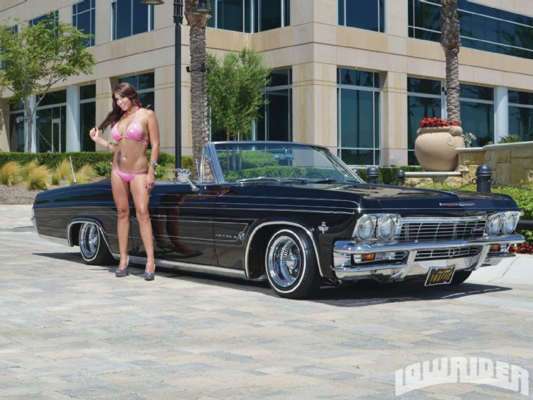 1960's Low Riders - Sixties low riders 56721211