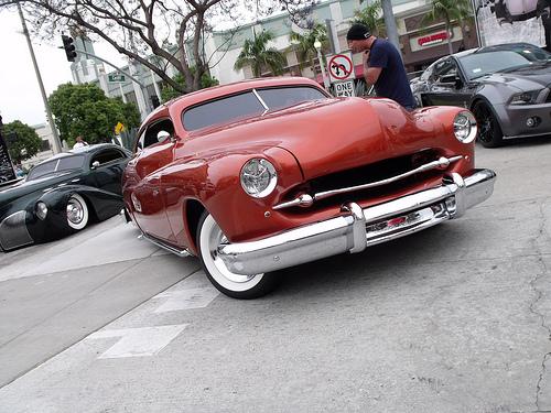 Mercury 1949 - 51  custom & mild custom galerie 57019610