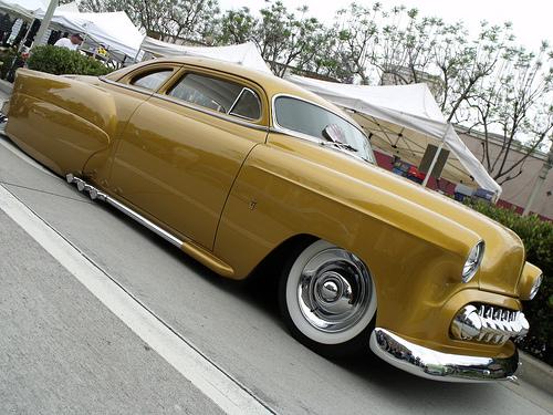 Chevy 1953 - 1954 custom & mild custom galerie - Page 5 57296010