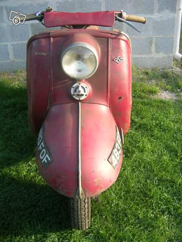 Scooter BSA 57550910