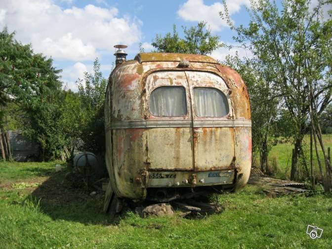 Caravane Assomption 58061210