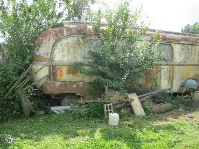 Caravane Assomption 58450710