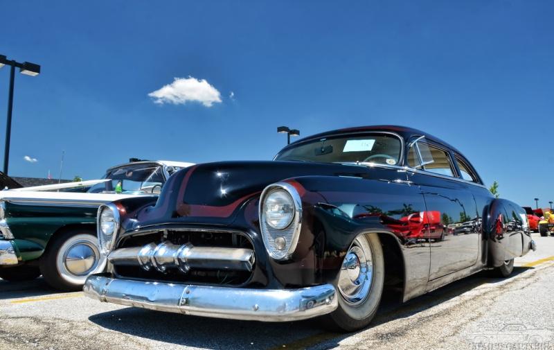 Chevy 1949 - 1952 customs & mild customs galerie 59812810