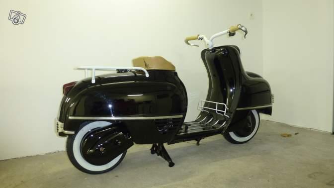 Scooter Magnat Debon 60221611