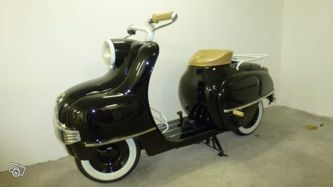 Scooter Magnat Debon 60421611