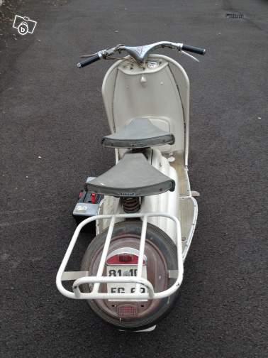 Scooter des 1950's & 1960's 64122010