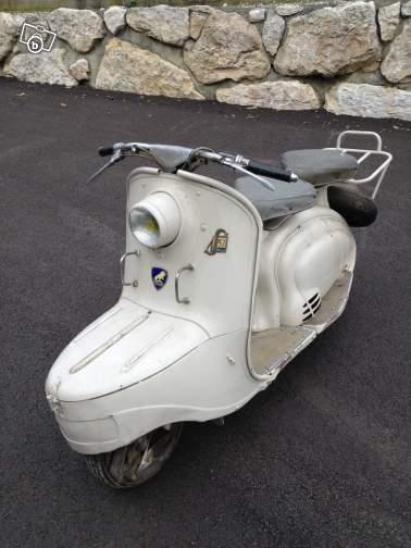 Scooter des 1950's & 1960's 64322010