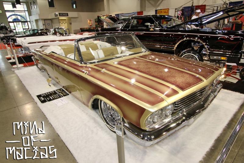 Ford 1961 - 1964 custom and mild custom 67747110