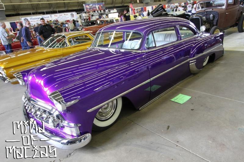 Chevy 1953 - 1954 custom & mild custom galerie 67747316