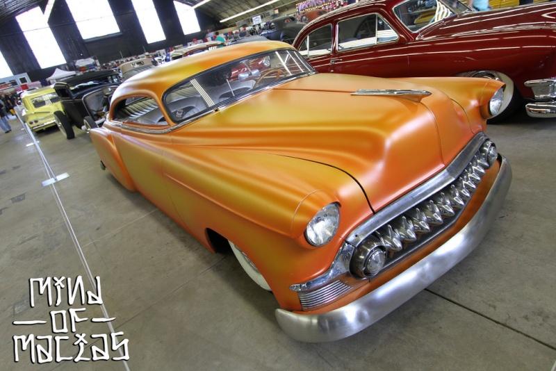 Chevy 1953 - 1954 custom & mild custom galerie 67747410