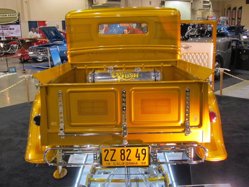 1932 Ford hot rod 68500210