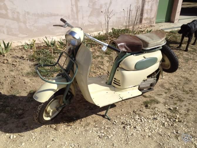 Scooter des 1950's & 1960's 68922411