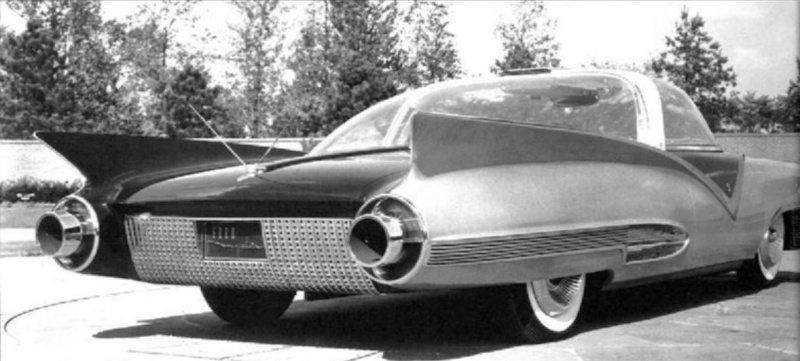 Ford Mystere 1955 - Concept car 68eg0310