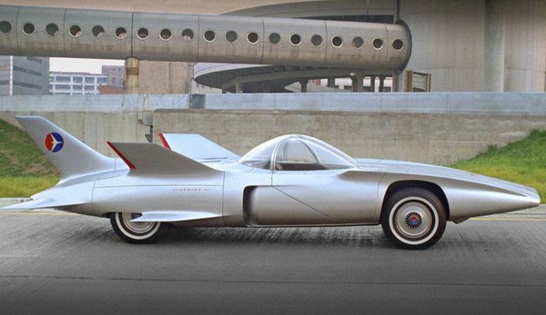Firebird 3 Concept Car 6918e310