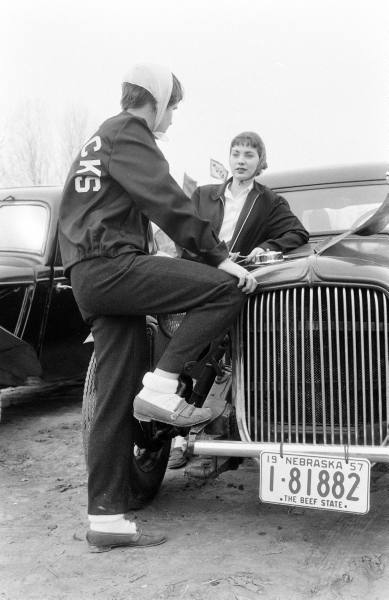 1950's & 1960's hot rod / custom car club 697ab810