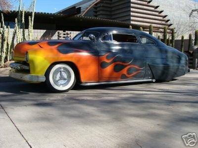 Mercury 1949 - 51  custom & mild custom galerie 712c_110