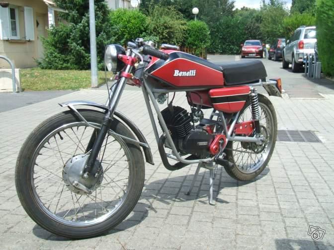 Cyclo sport 75120111