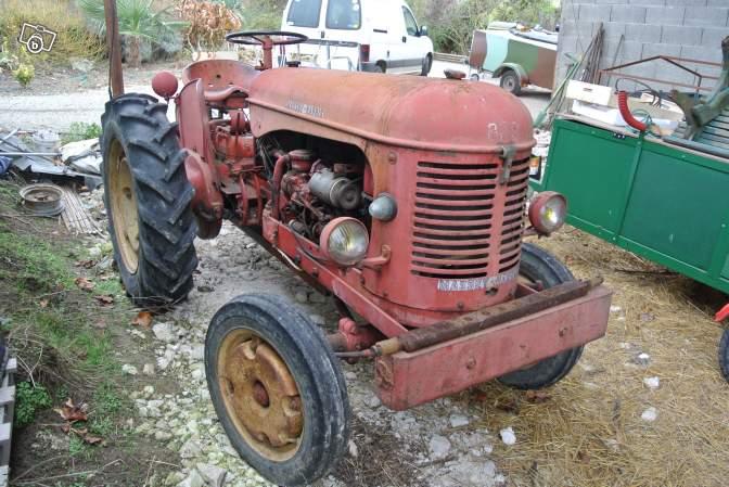 Tracteurs agricoles et véhicules de chantier 76420213