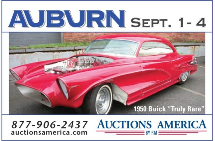 1950 Buick - Gene Howard -  Truly Rare 79127910
