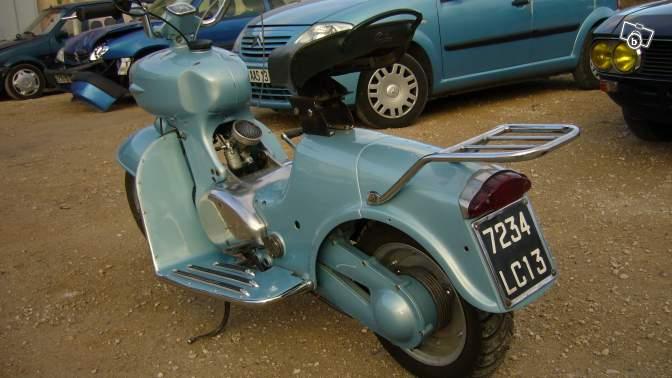 Scooter des 1950's & 1960's 79320512