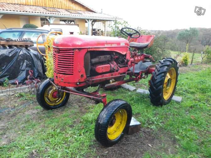 Tracteurs agricoles et véhicules de chantier 79520513